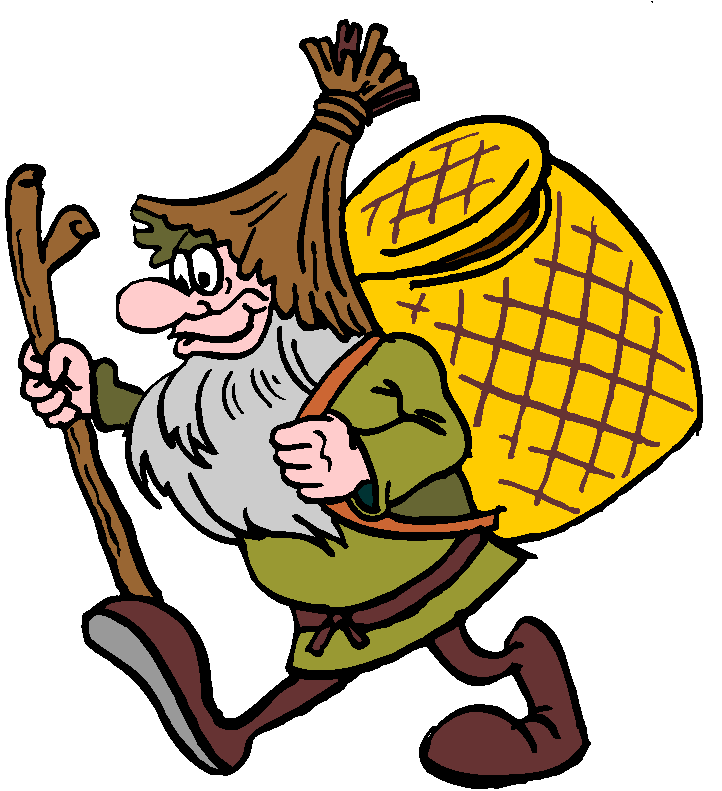Old Man Clip Art Free - ClipArt Best