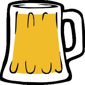 Beer Stein Clip Art - ClipArt Best