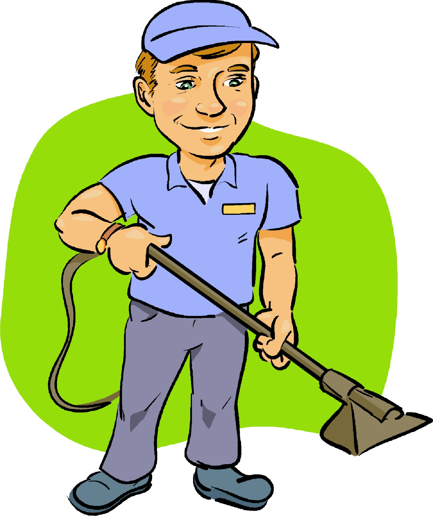 Clip Art Janitor - ClipArt Best