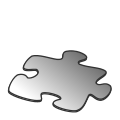 Blank Puzzle Piece Template - ClipArt Best