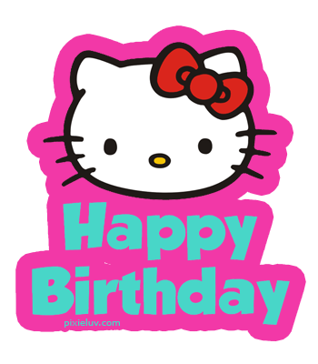 Hello Kitty Happy Birthday Quotes Quotesgram