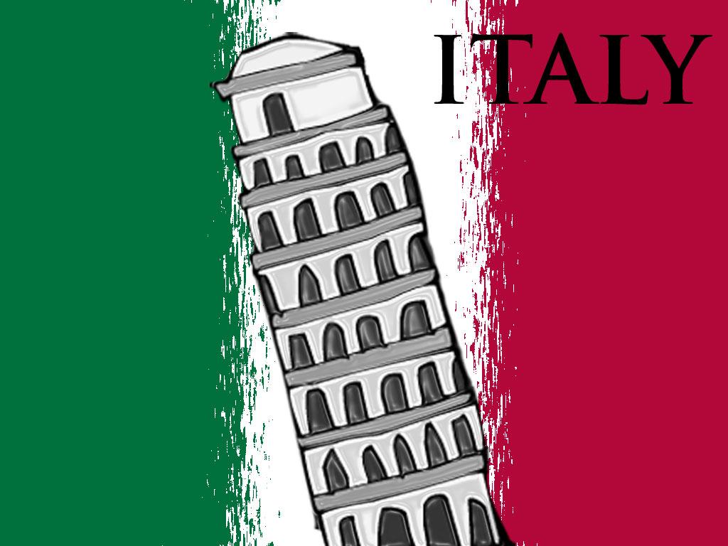 Free Italian Food Border Clip Art
