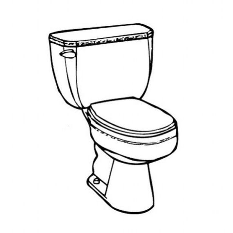 Cartoon Toilet Images ClipArt Best