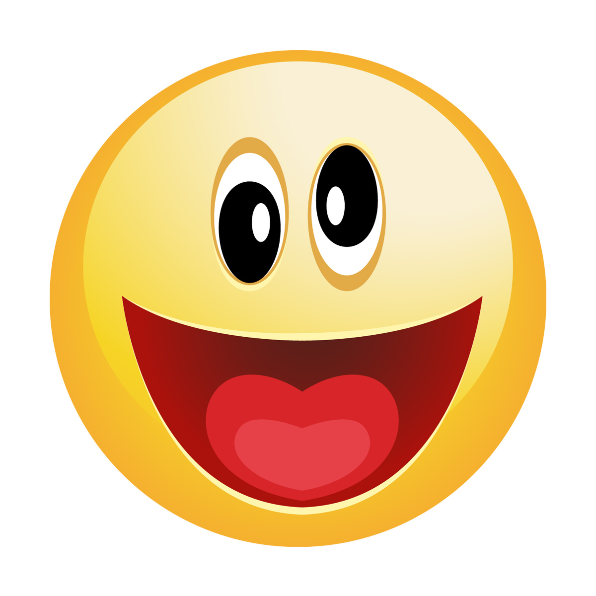 Crazy Smile Pic Clipart Best