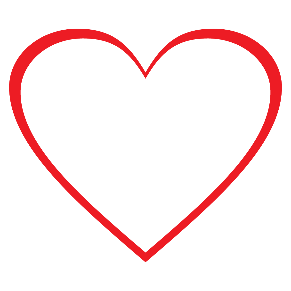 Photo Of Hearts - ClipArt Best