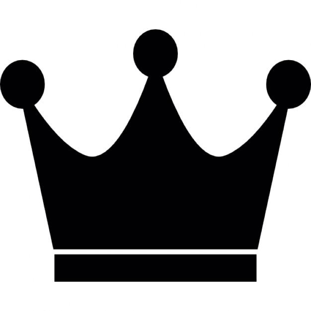 King crown logo png