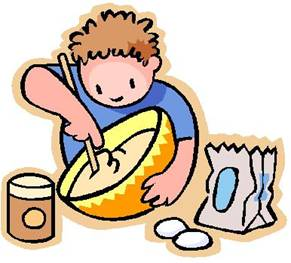 Chili Cook-off & Bake-off March 9 | http:// - ClipArt Best ...