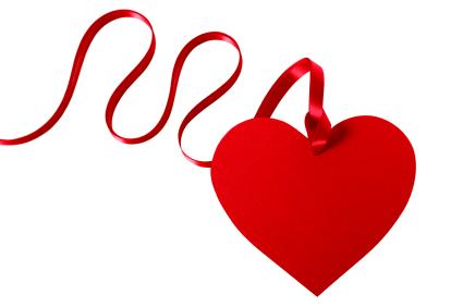 Valentine Heart Border - ClipArt Best