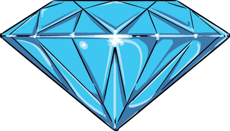 Diamond drawing tumblr