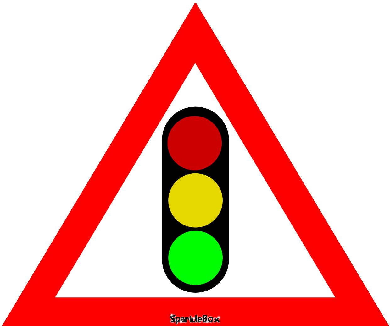 printable road signs | VBS | Pinterest | Free printable ... |Printable Traffic Street Signs