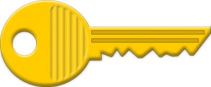 Clipart Keys - ClipArt Best