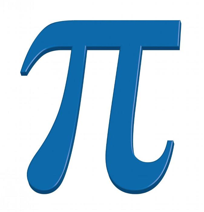 Symbol for pi clipart best for Pi character