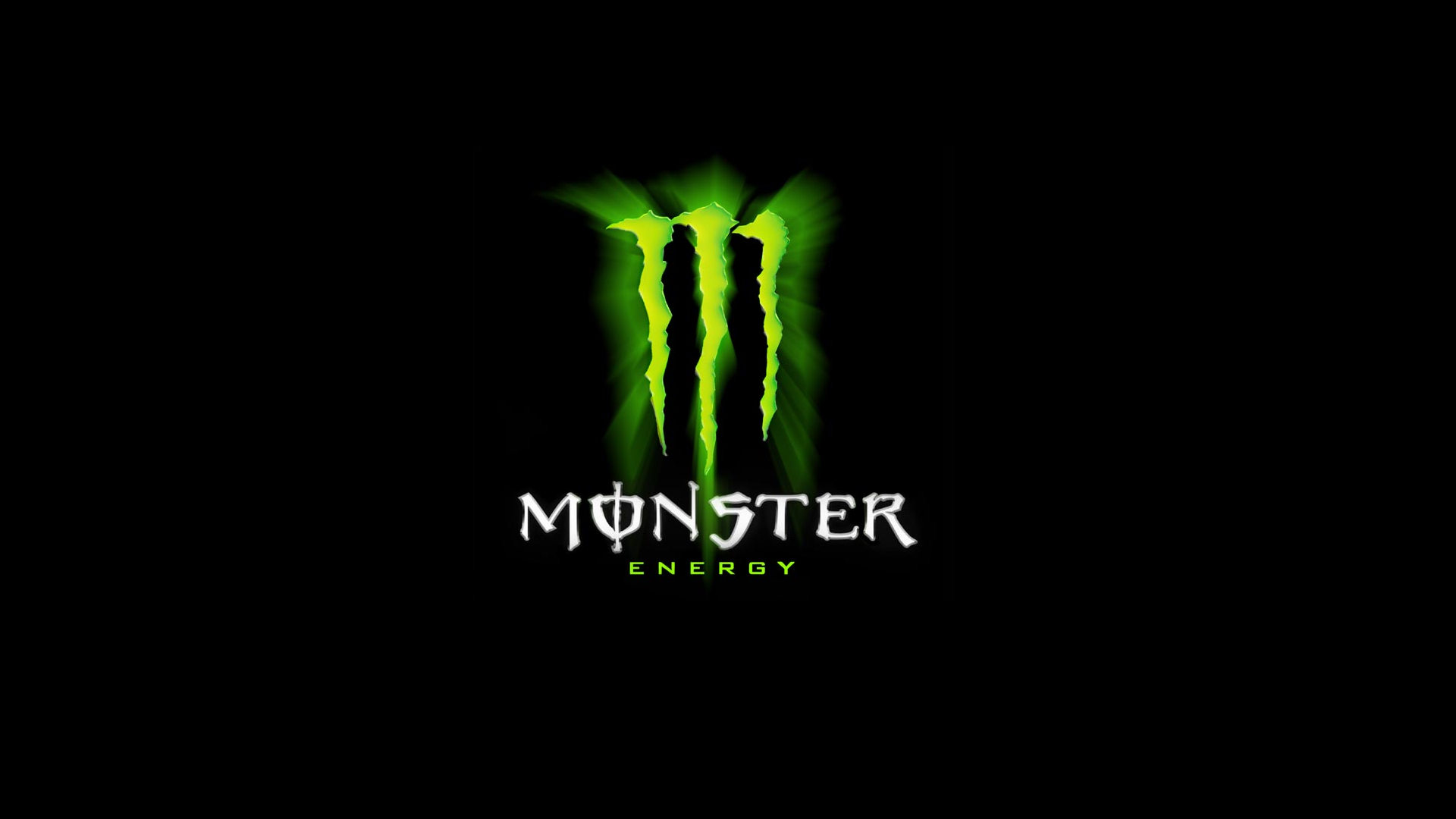Monster Energy - Logo Wallpapers Wallike.