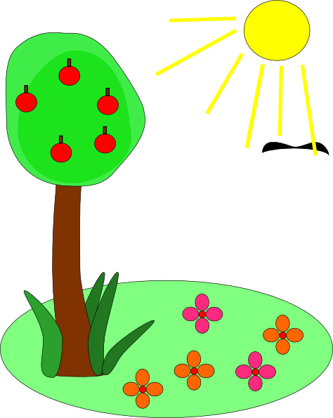Animated Summer Clip Art - ClipArt Best