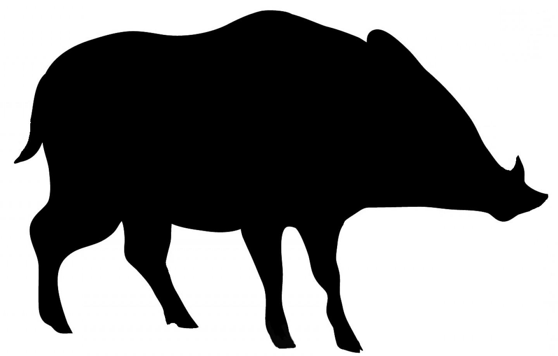 wild boar clipart clipart best wild boar clipart black and white wild boar clip art free