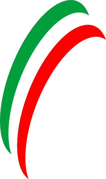 Italy Flag Free Clipart - ClipArt Best
