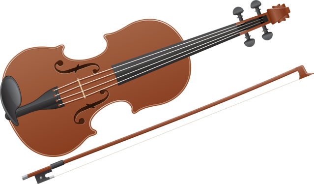 Fiddle or not to fiddle