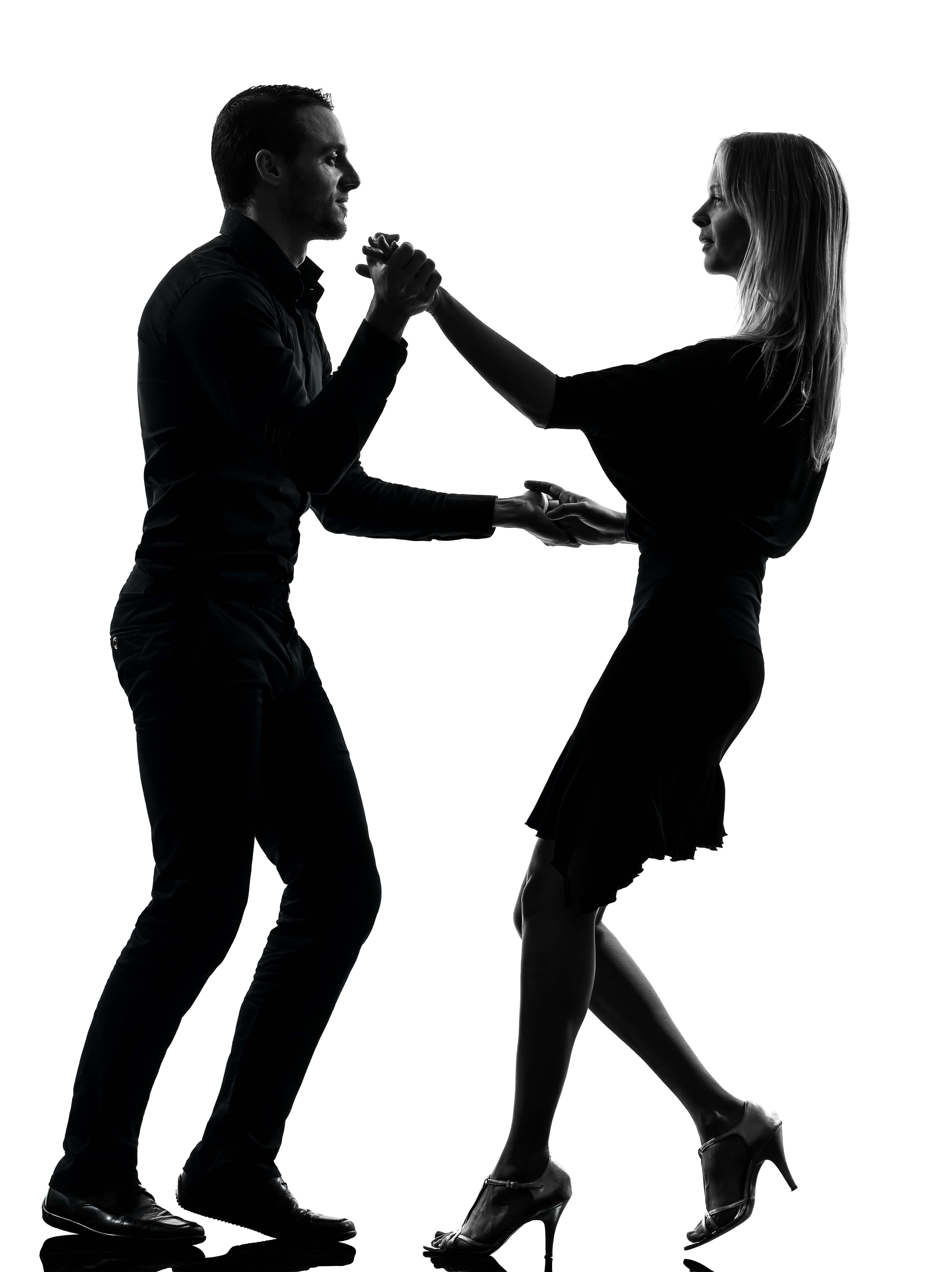 People Dancing Pictures - ClipArt Best