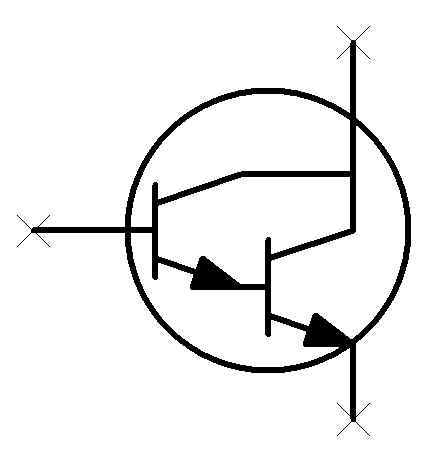 File Symbol of RCD likewise Circuit diagram additionally Devices Symbols And Circuitselectrical Circuits moreover Black White Electrical Plug further File Ttl inside 7432. on electrical symbols