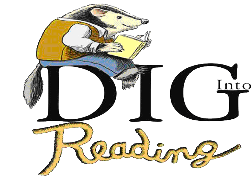 clipart of summer reading - photo #14
