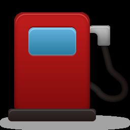 Cartoon Gas Pump - ClipArt Best