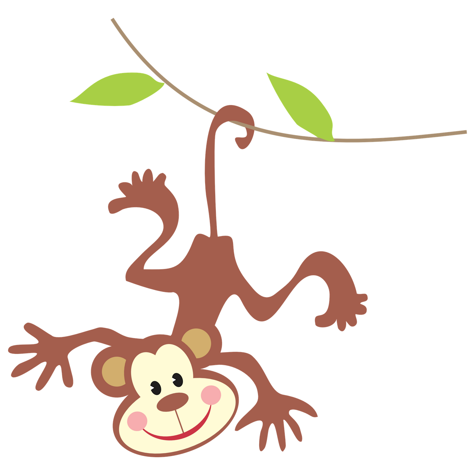 clipart jungle safari - photo #9