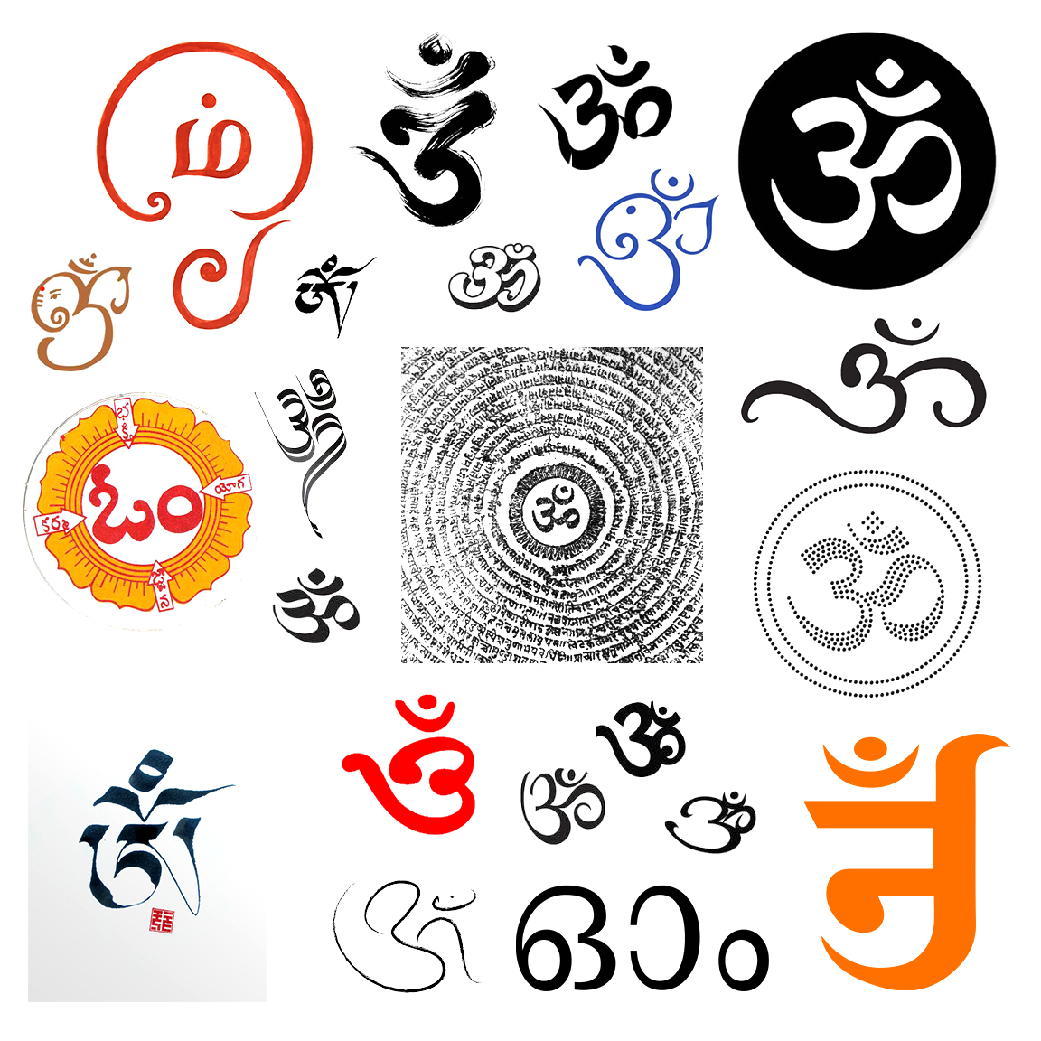 Om symbols – Font Aid VIII | HINDI RINNY - ClipArt Best - ClipArt Best