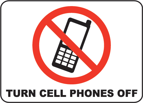 "cell phone policy The university libraries permit users (faculty, students, staff, visitors) to use cell phones, in specified ""cell phone friendly"" locations."