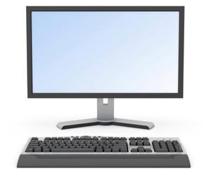 Computer Screen - ClipArt Best