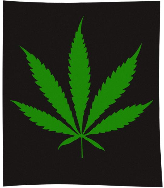 Pot Leaf - ClipArt Best