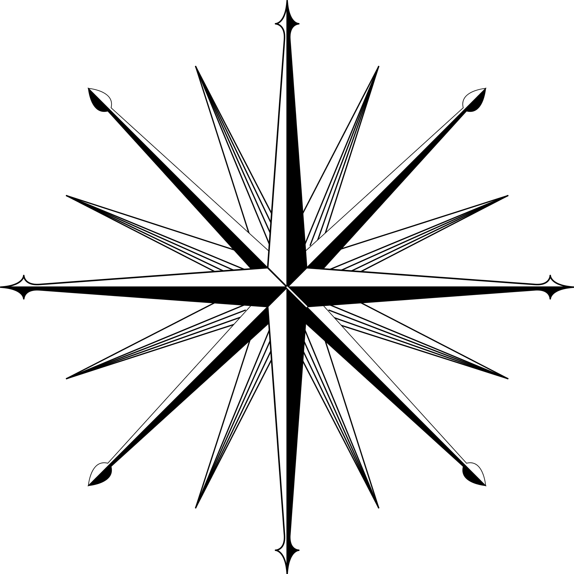 Compass Rose SVG - ClipArt Best - ClipArt Best