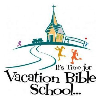Vacation Bible School Clip Art - ClipArt Best