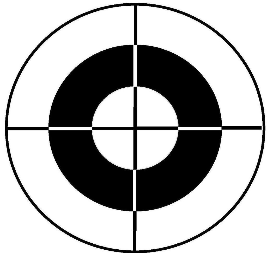 Targets Paper Targets 30 06 Outdoors