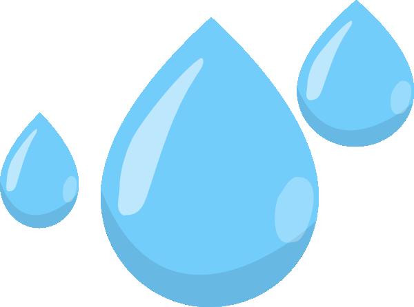 Raindrop Template - ClipArt Best