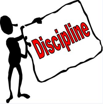 Discipline Pictures - ClipArt Best