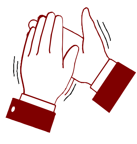 Clapping Gif Clipart Best