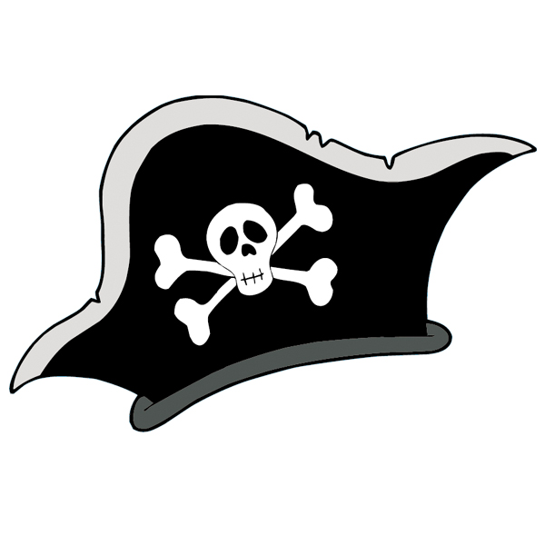 33 chapeau pirate . Free cliparts that you can download to you ...