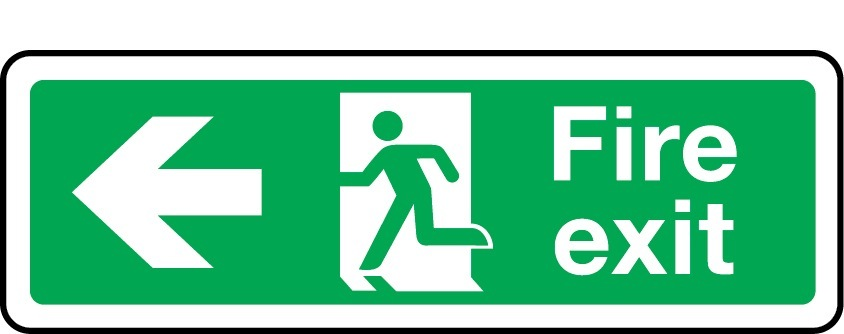 Health And Safety Symbols - ClipArt Best