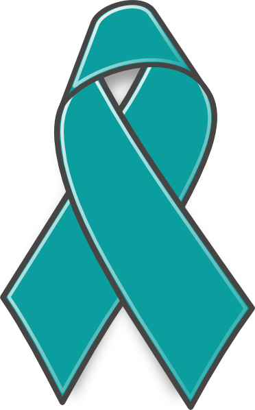 ovarian cancer ribbon clip art clipart best Brain Cancer Awareness Ribbon Clip Art Ovarian Cancer Symbols and Sayings