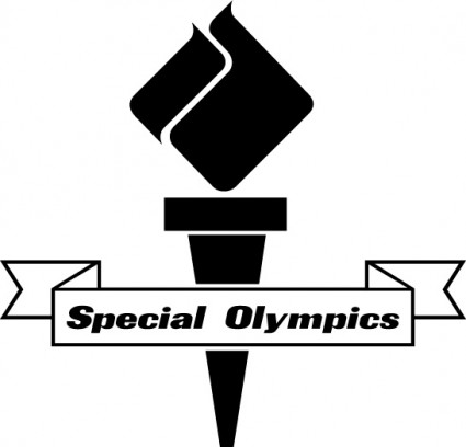Special olympics vector logo Free vector for free download (about ...