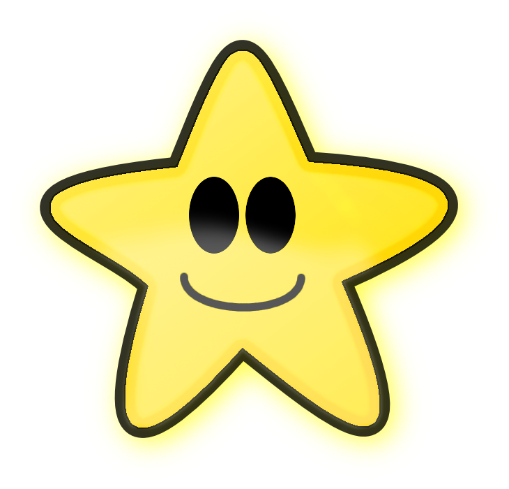 Cute Star Images - ClipArt Best