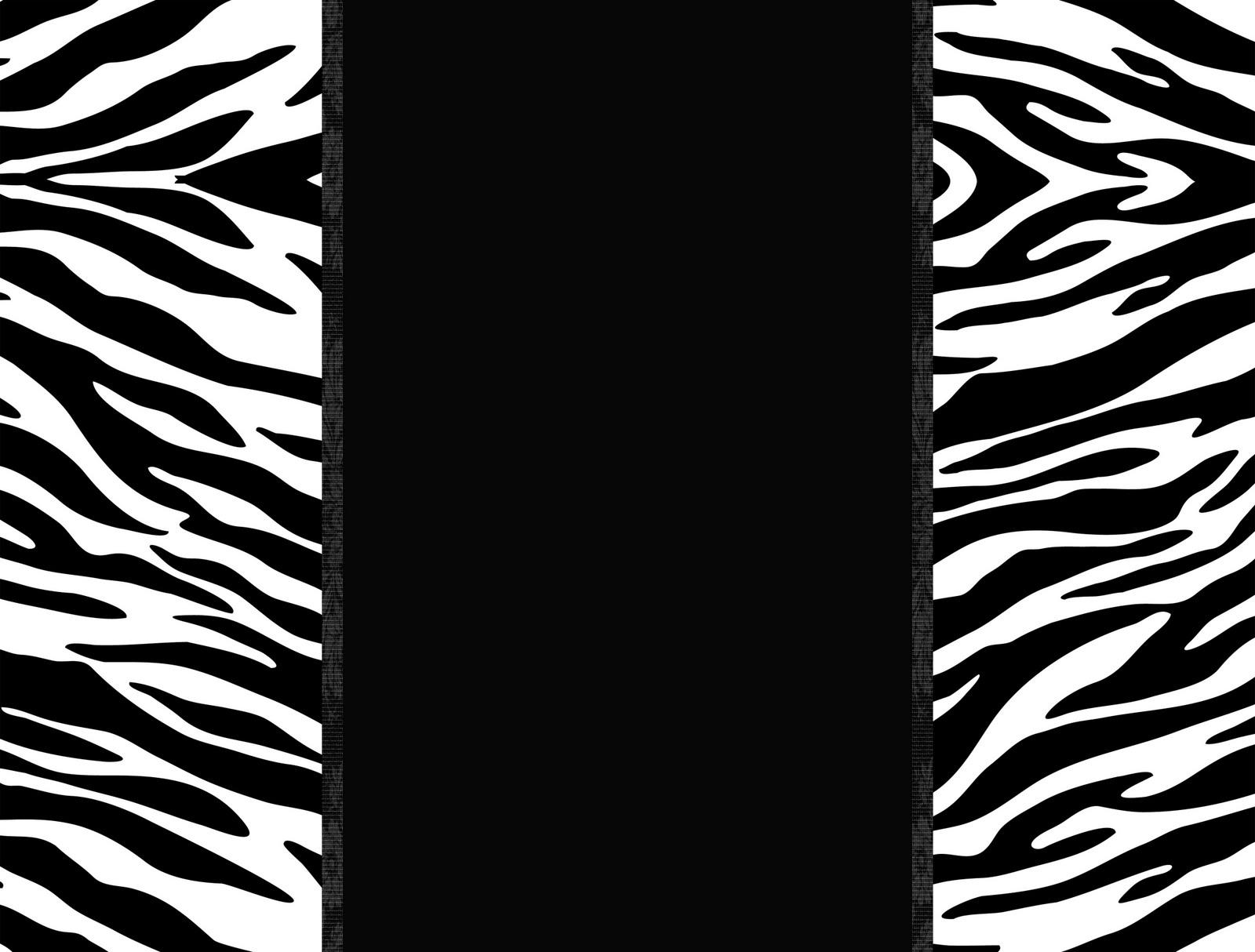 Backgrounds Zebra Clipart Best