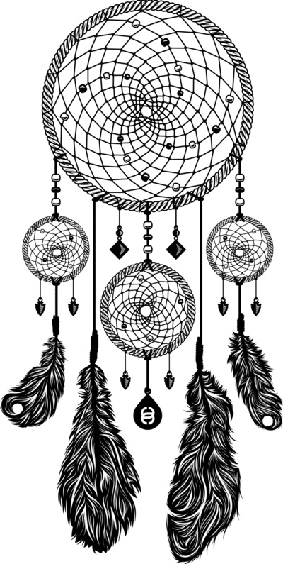 dreamcatcher clipart clipart best. Black Bedroom Furniture Sets. Home Design Ideas
