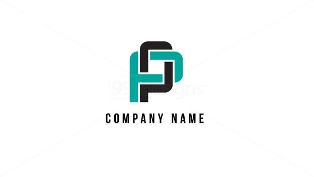Logo Design - C... P Design Logo