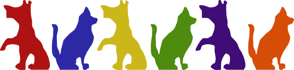Dog Cat Clip Art - ClipArt Best