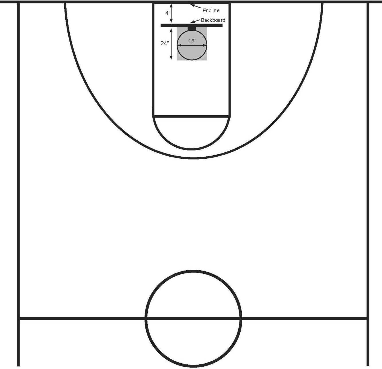 Printable Basketball Pictures - ClipArt Best - ClipArt Best