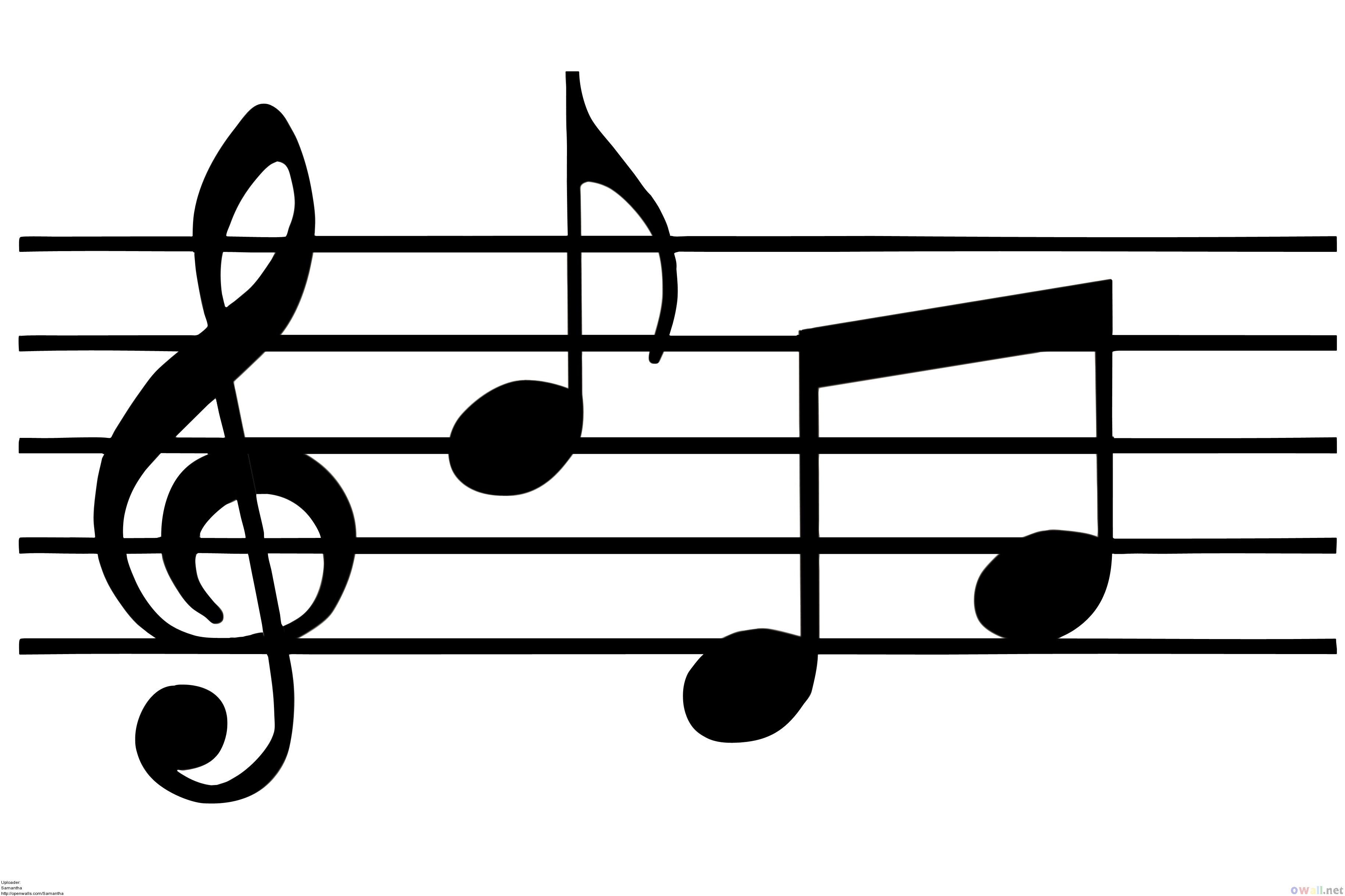 Free Music Pictures Clip Art Music Note Clip Art Free