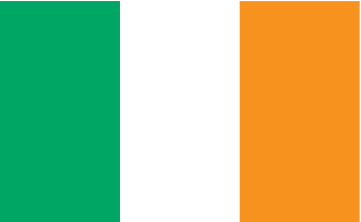 Flag Of Ireland Wallpaper Desktop Background  ClipArt