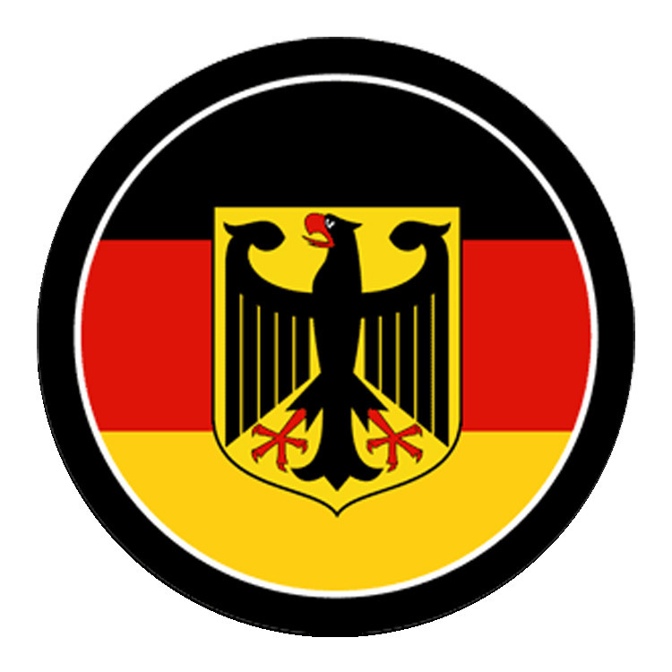 Picture Of German Flag - ClipArt Best