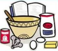 cookbook clipart clipart best
